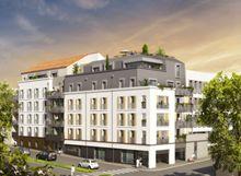 Résidence Haras : programme neuf à La Roche-sur-Yon