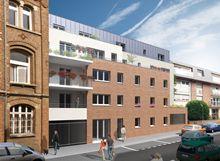 Villa Du Parc : programme neuf à Amiens