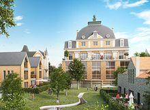 Résidence Gambetta : programme neuf à Troyes