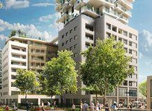City Loft : programme neuf à Lyon