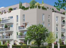 Résidence Atik : programme neuf à Mont-Saint-Aignan
