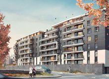 City Zen : programme neuf à Thonon-les-Bains
