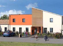 Villa Yello : programme neuf à Olonne-sur-Mer
