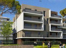 Jardins de Boheme : programme neuf à Montpellier
