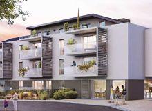 Villa Leman : programme neuf à Bonne