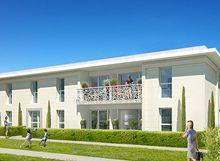 Residence d´Ornon : programme neuf à Villenave-d'Ornon