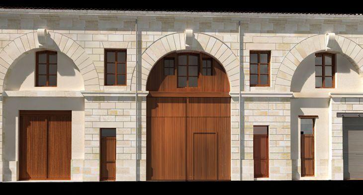 Le clos de la bastide programme neuf bordeaux - Residence les jardins de bordeaux bastide ...