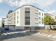 Clos de l´Abbaye : programme neuf à Angers