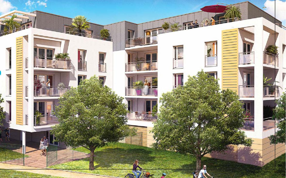 Construction maison neuve royan for Programme construction neuve