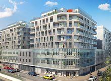 Reflets : programme neuf à Amiens