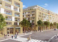 Nouvelles Scènes : programme neuf à Aix-en-Provence