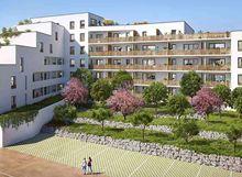Sun Garden : programme neuf à Angers