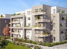 Coeur Claudel : programme neuf à Amiens