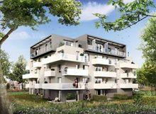 Green Park B1 : programme neuf à Amiens