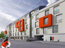Les Académies des Ducs 2 : programme neuf à Dijon