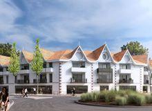 Villa Novéa : programme neuf à Andernos-les-Bains