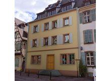 41, Grand Rue : programme neuf à Colmar