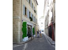 25, rue du Chapeau Rouge : programme neuf à Avignon
