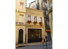 62 Rue des Faures : programme neuf à Bordeaux