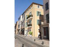13, rue Xavier Sigalon : programme neuf à Nîmes