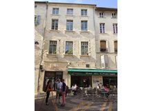 24, Place du Change : programme neuf à Avignon
