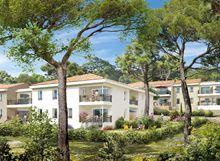 Château Rose : programme neuf à Toulon