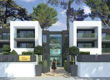 Garden Berthelot : programme neuf à Montpellier