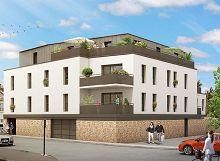 Jean Huss-Appartements : programme neuf à Nantes