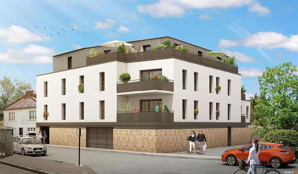 Construction maison neuve loi pinel for Programme construction neuve