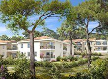 Chateau Rose : programme neuf à Toulon