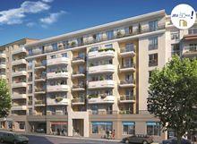 Campus Nicéa : programme neuf à Nice