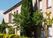 Les Sereins : programme neuf à Cheval-Blanc