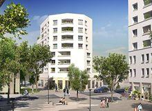 Agora Crescendo : programme neuf à Villenave-d'Ornon