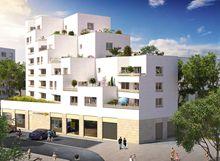 Agora : programme neuf à Villenave-d'Ornon