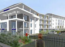 West Campus Saint-Barthélémy d´Anjou : programme neuf à Saint-Barthélemy-d'Anjou