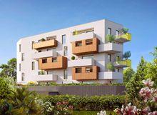 Kloé Residence : programme neuf à Montpellier