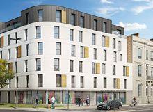 Campus Citadelle : programme neuf à Amiens