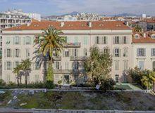 10 Avenue Durante : programme neuf à Nice
