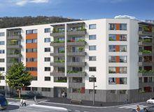 Esprit Saint-Roch : programme neuf à Nice