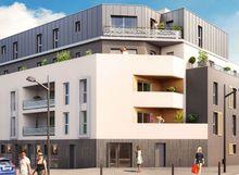 Prisme : programme neuf à Angers