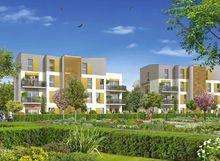 Les Jardins des Cerisiers : programme neuf à Bussy-Saint-Georges