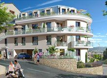 Nice View : programme neuf à Nice