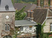 Chateau de Villeniard : programme neuf à Vaux-sur-Lunain