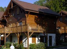 Les Chalets d´Evian : programme neuf à Évian-les-Bains
