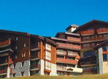 Aspen : programme neuf à Mâcot-la-Plagne