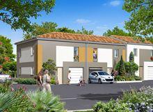 Villas d´Oé : programme neuf à Mérignac