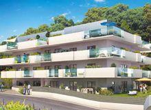 Green View : programme neuf à Nice