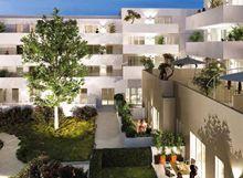 Villa Rolland : programme neuf à Marseille