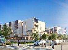 Green View : programme neuf à Juvignac