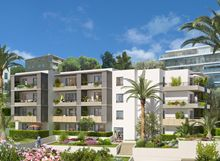 Le 49 Victoria : programme neuf à Nice